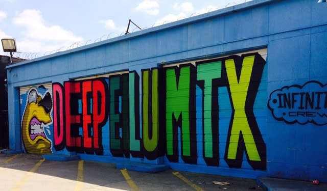 9 Important People You Might Have Seen Around Deep Ellum